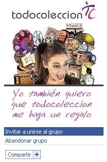 Invitar a unirse al grupo