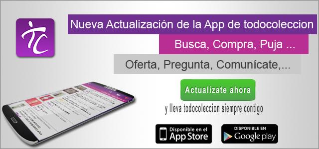 App todocoleccion