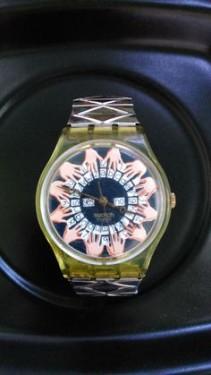 Reloj Swatch ouija