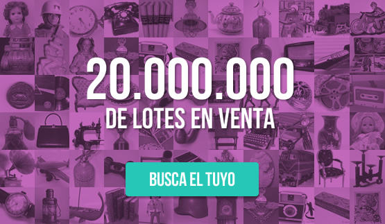 20 millones lotes